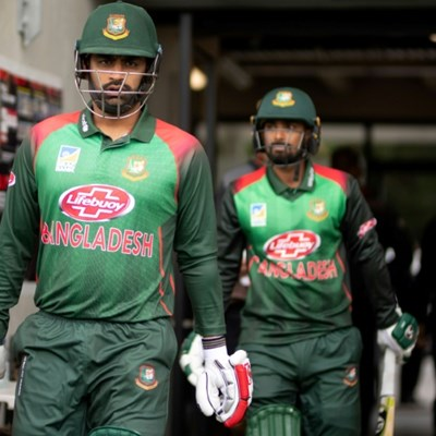 Bangladesh eye ground-breaking New Zealand win after 2019 trauma