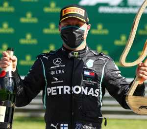 'Gloves are off' as Mercedes and Red Bull duel for supremacy