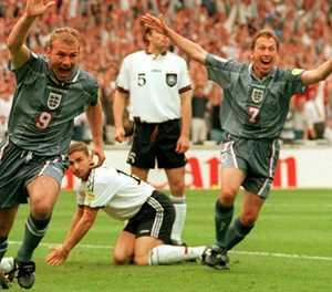 'Football's Coming Home': England aim to emulate spirit of Euro 96