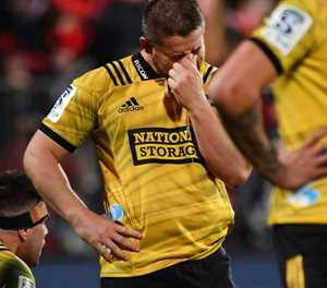 New Zealand says Super Rugby must 'adapt quickly' after South Africa bombshell