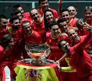 Innsbruck, Turin join Madrid as Davis Cup Finals hosts