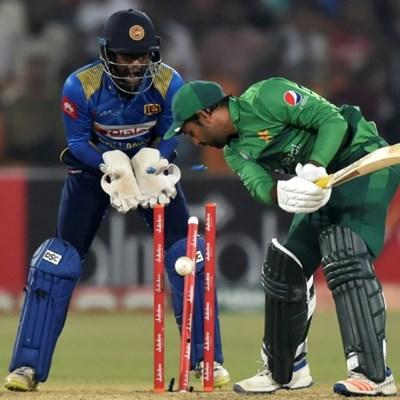 Rajapaksa, Pradeep set up Sri Lanka series win over Pakistan