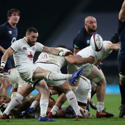 Georgia coach expects 'more surprises' from Wales than England