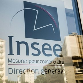 Quick economic rebound possible for France: stats office