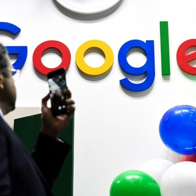 Trump says he wants review of Google's ties to China