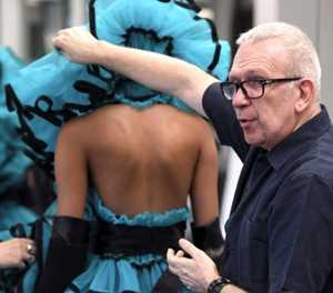 Jean Paul Gaultier goes fur-free