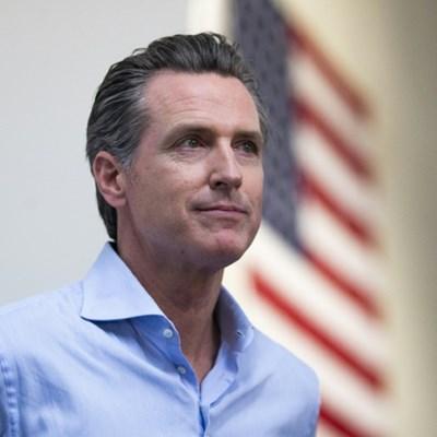 California governor to impose moratorium on executions