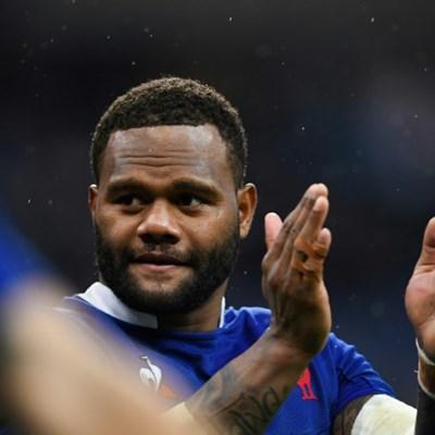 France trio Vakatawa, Penaud, Chat set to return for Wales Six Nations trip