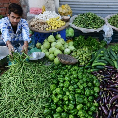 Agriculture in Europe to decline as Asian output grows: UN, OECD
