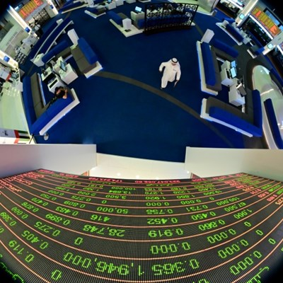 Gulf stocks nosedive after oil prices crash