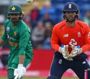 Foakes, Jennings earn England calls for Sri Lanka tour