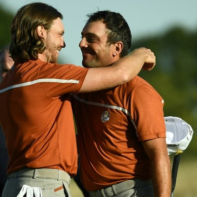 Postponing Ryder Cup only fair way to do it: Fleetwood