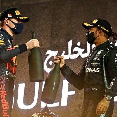 Marko praises Hamilton's race-craft after epic Bahrain triumph