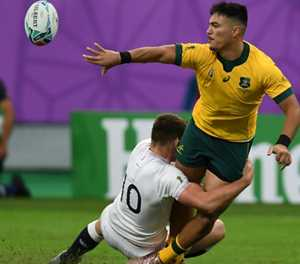 Rugby Australia to seek private equity funding