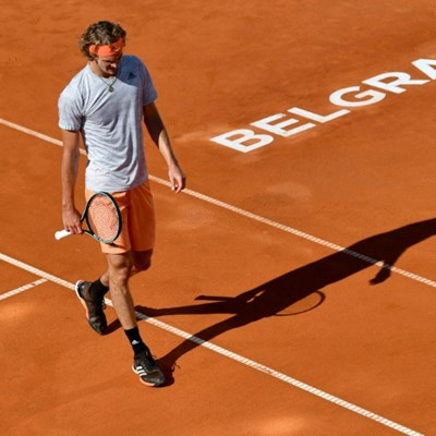 Organiser doubts Zverev will play in Berlin amid Kyrgios-Thiem spat