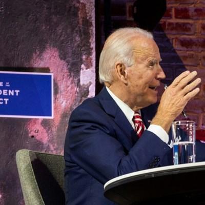 Biden warns 'more people may die' of virus if transition delayed