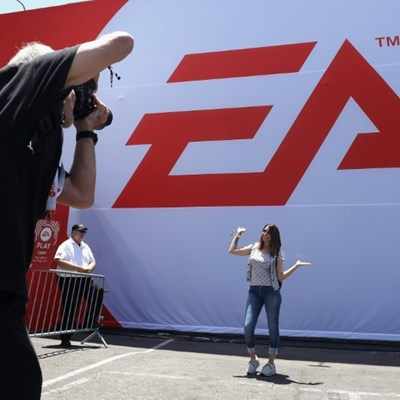 Video game titans earnings climb as people play at home