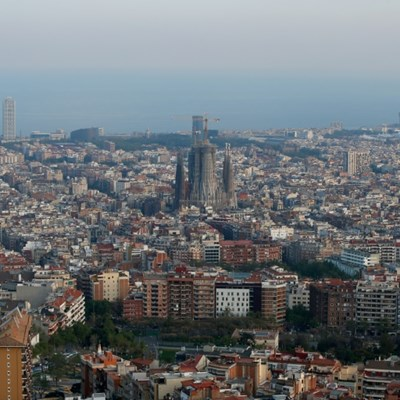 Spain adds 280,000 jobless during April lockdown: govt