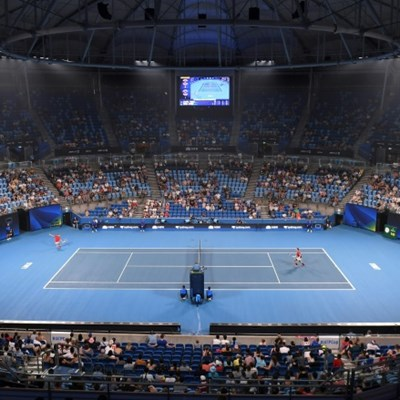 Will bushfires affect Australian Open tennis?