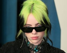 Billie Eilish drops James Bond track