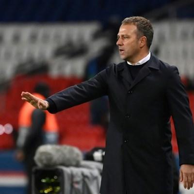 Flick mulls future after Bayern Munich exit Champions League