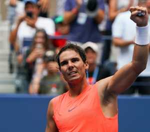 Nadal, Del Potro into US Open last-eight, dad-to-be Isner keeps home hopes alive