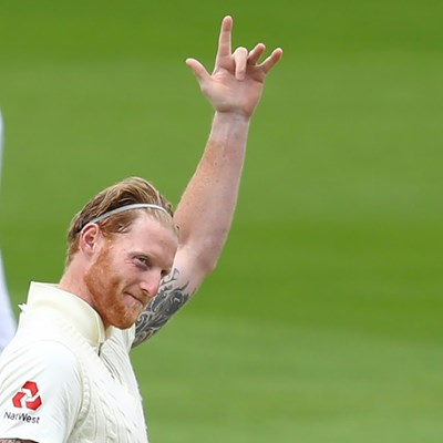 Tough for England to give action hero Stokes a break says Silverwood