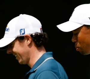 Tiger, McIlroy, Day and Matsuyama to play Japan Skins Game