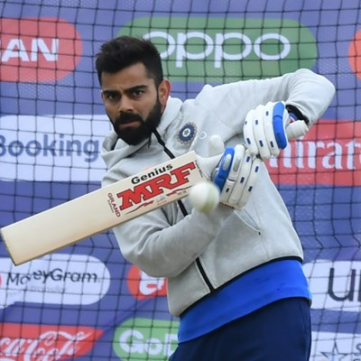 Indian fans desperate for Kohli to emulate 'Kapil's Devils' at World Cup