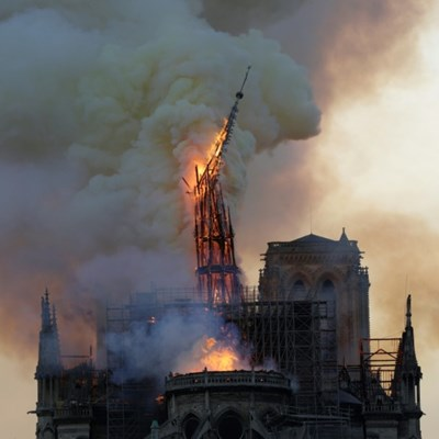 Notre-Dame fire: What we know so far