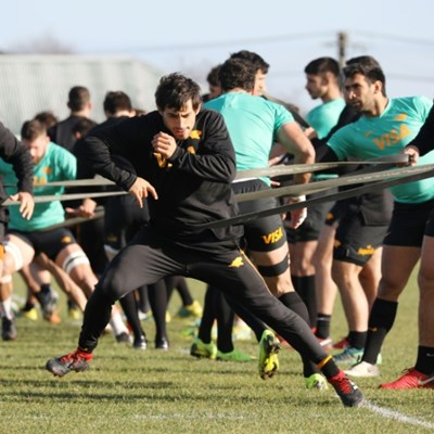 Mighty Crusaders wary of 'really dangerous' Jaguares