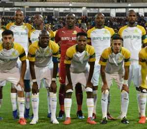 Sundowns stun mighty Ahly with five-goal triumph