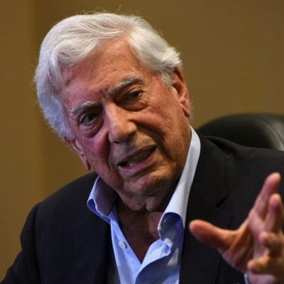 China hits out at Nobel laureate Vargas Llosa over virus article
