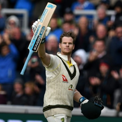 Smith's double century puts Australia in command of fourth Ashes Test