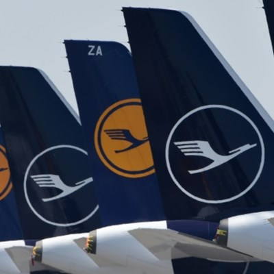 German govt agrees Lufthansa rescue offer: report