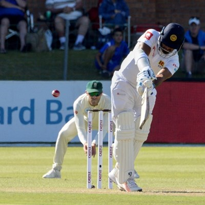 Late South African strikes spoil Sri Lanka's day