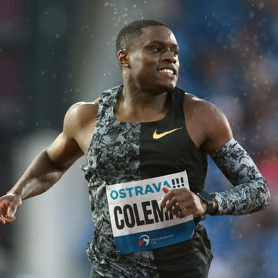 Why doping charges against Christian Coleman were withdrawn