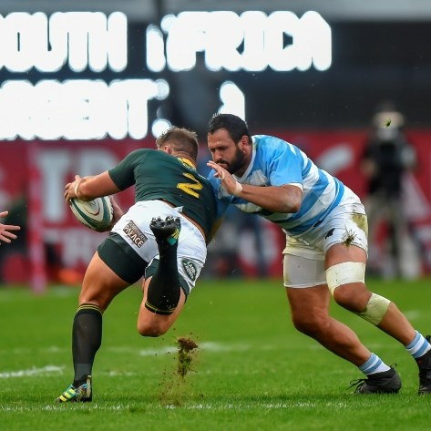 Six Springbok tries compensate for Pollard kicking woes