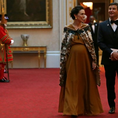 Political milestones for women after New Zealand prime minister gives birth