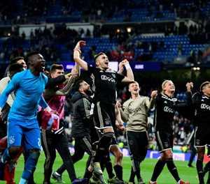 Cruyff's children prove they are the latest Ajax golden generation