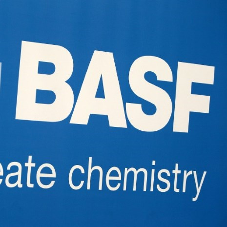 BASF bets on China to power growth