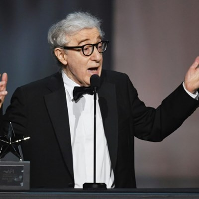Woody Allen sues Amazon for $68 million for breach of contract