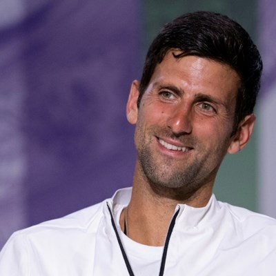 Djokovic, Osaka share centre stage on Wimbledon opening day