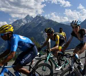 Nibali, Aru make provisional Italy team for cycling worlds