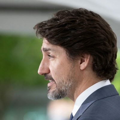 Canadian detainee's wife 'disappointed' Trudeau rules out swap with China