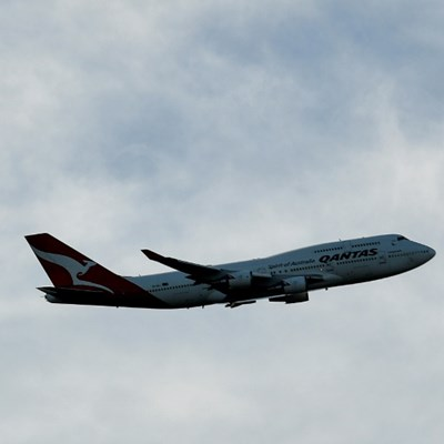 Australian government offers half-price flights to local tourists