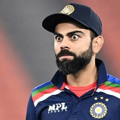 Kohli calls for player power in cricket scheduling