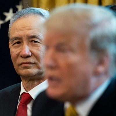 China's exporters fret over Trump tariffs