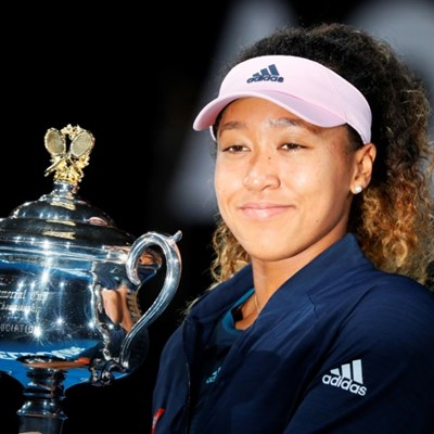Osaka out of Qatar Open with back injury