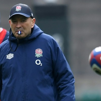 England coach Jones under pressure after dismal Six Nations